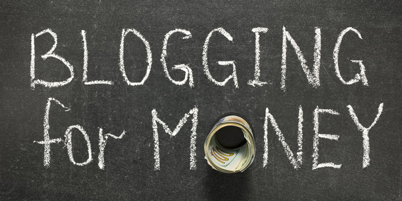 CREATE A PROFITABLE BLOG AND SELL DIGITAL ONLINE
