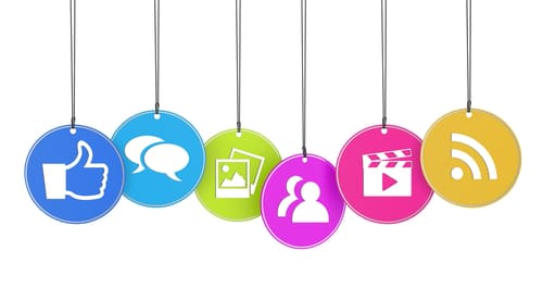 The 5 Easy Ways On How Affiliate Marketing Can Benefit From Social Media