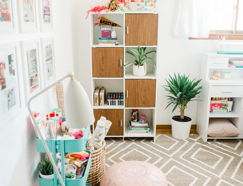 Easy Ways to Reorganize Your Office