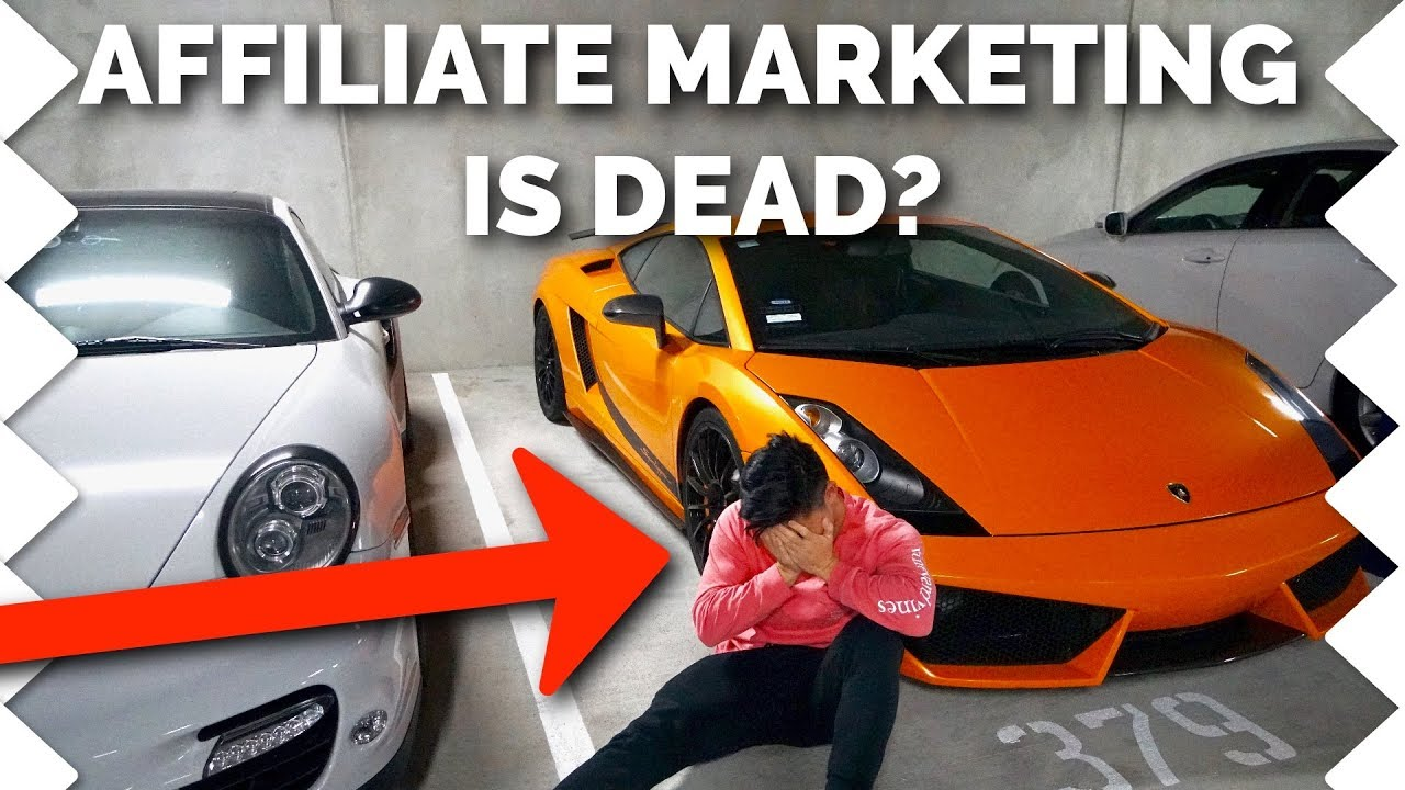 The TRUTH about Affiliate Marketing in 2018… *EXPOSED*
