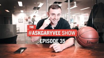 #ASKGARYVEE EPISODE 35: EMAIL MARKETING