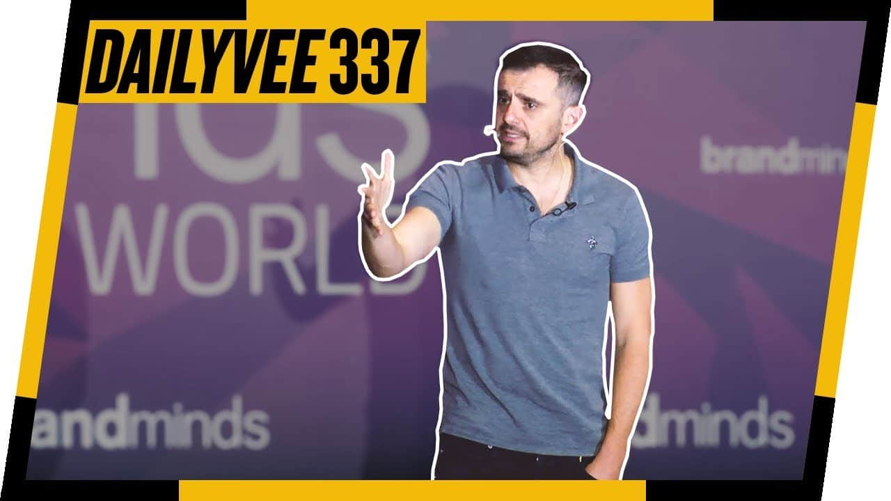 MARKETING | BRAND MINDS KEYNOTE | DAILYVEE 337
