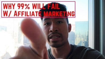 The TRUTH about Affiliate Marketing in 2017