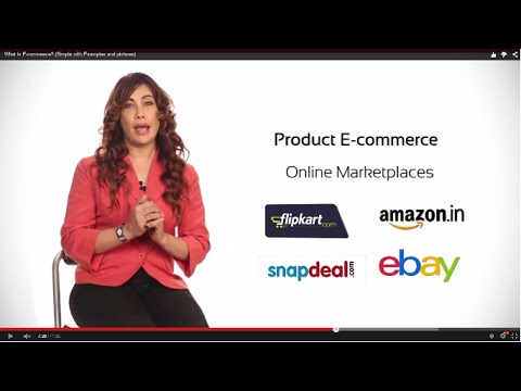 WHAT IS E-COMMERCE? (WITH EXAMPLES AND PICTURES)