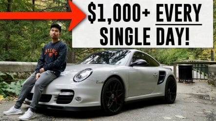 MAKE $1,000+ PER DAY WITH AFFILIATE MARKETING!