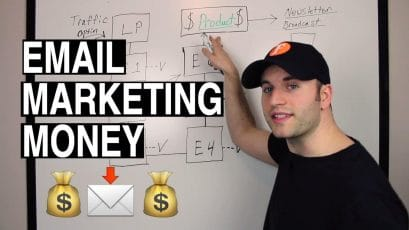 Make Money with Email Marketing – Full Tutorial