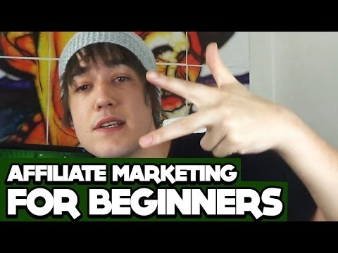 AFFILIATE MARKETING FOR DUMMIES IN PLAIN ENGLISH!