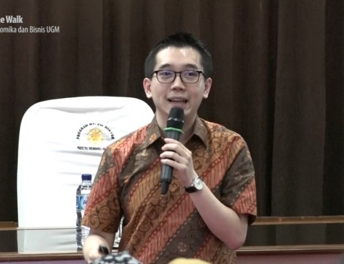 Perkembangan E-Business dan E-Commerce di Indonesia