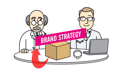 Planning with the ad agency