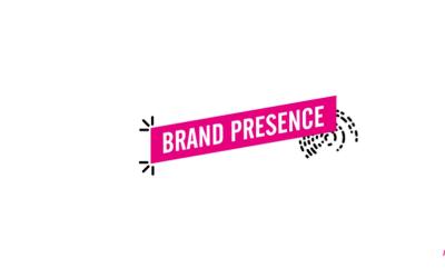 Brand Presence