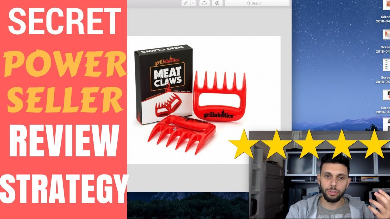 EXPOSING REVIEW STRATEGY POWER SELLERS USE TO GET REVIEWS   AMAZON FBA PRODUCT INSERTS