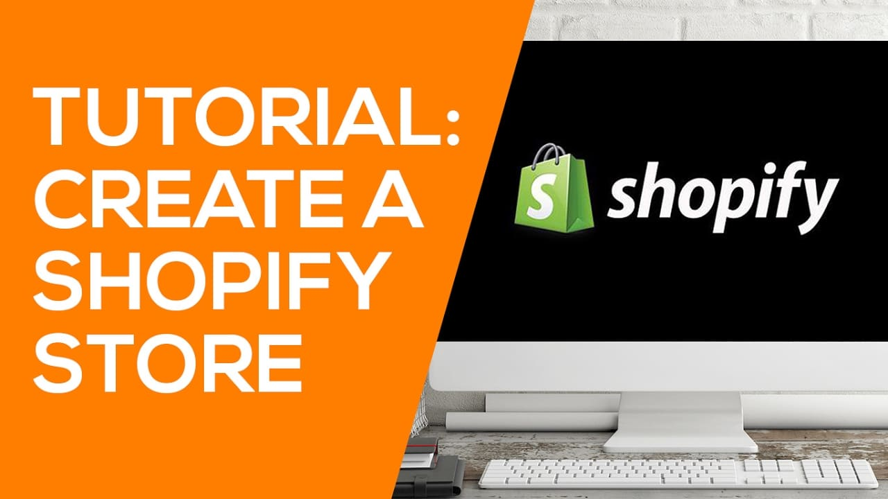 SHOPIFY DROPSHIPPING STORE USING ALIEXPRESS