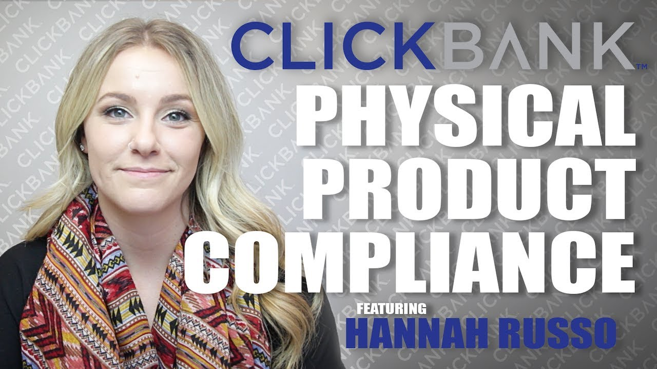 Physical Product Compliance