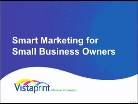 Small Business Marketing 101: Creating a Marketing Plan