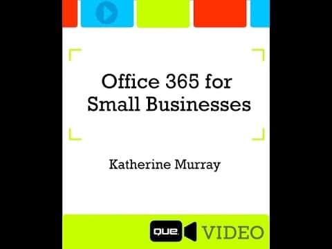 Customizing Office 365 Business Essentials