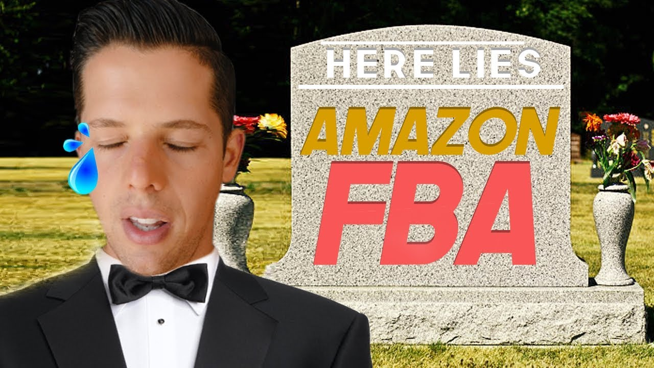 Is Amazon FBA Dead?! (WATCH THIS before starting your business)