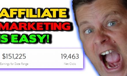 AFFILIATE MARKETING IS EASY TO LEARN / THE TRUTH