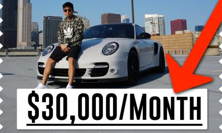 HOW TO MAKE $30,000/MONTH ON AFFILIATE MARKETING