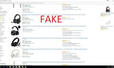 How to Find if Amazon Product has Fake Reviews