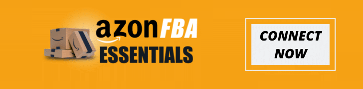 Amazon FBA Essentials