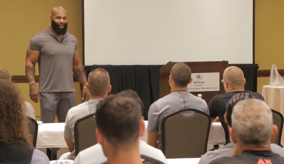 MOTIVATIONAL SPEECH TO OVERCOME ALL OBSTACLES