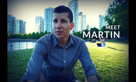 MARTIN – BUSINESS ESSENTIALS IN VANCOUVER