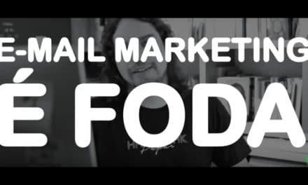 E-MAIL MARKETING É FODA – MURILO GUN