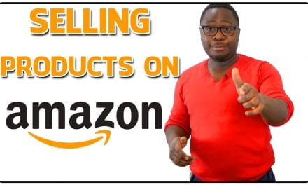 How To Sell Physical Products On Amazon?