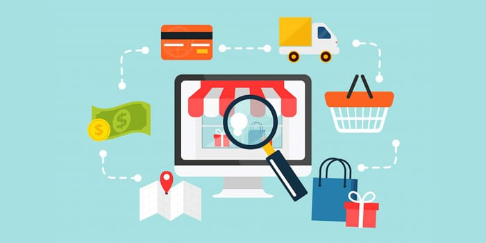 Digital products are intangible assets or content