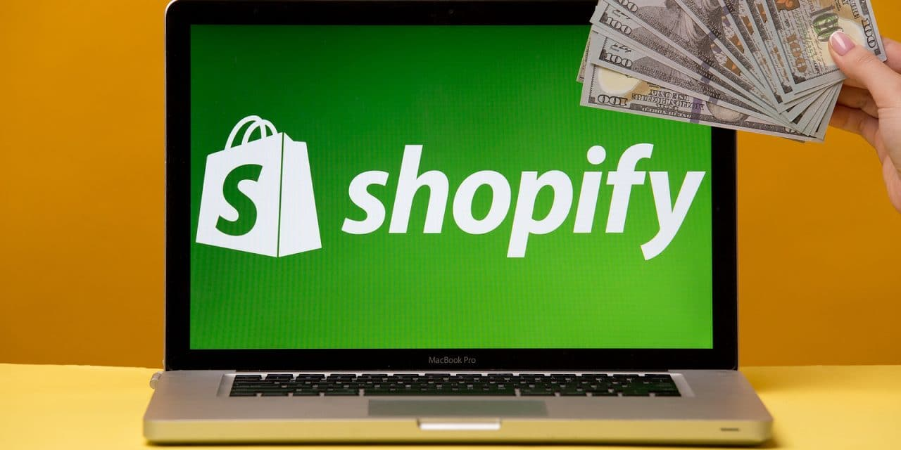 How to set up a profitable Shopify Store