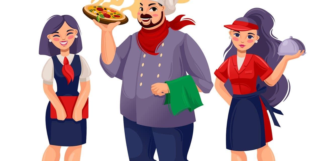 Pizza Expo: Restaurant Business Essentials Part I