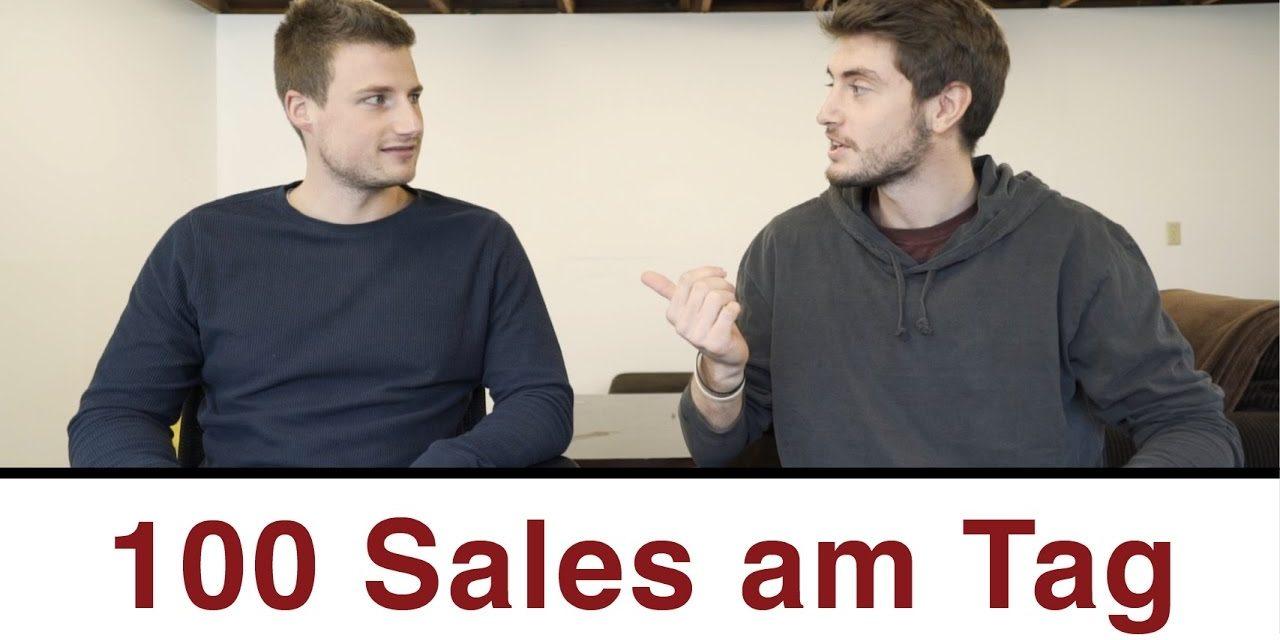 100 Verkäufe am Tag mit nur einem Amazon FBA Produkt   Interview mit Johannes Brenner