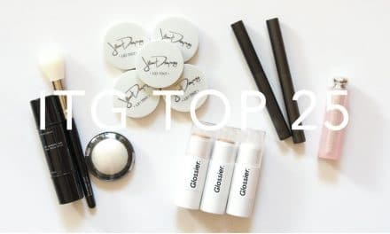 Into The Gloss Top 25   Product Reviews