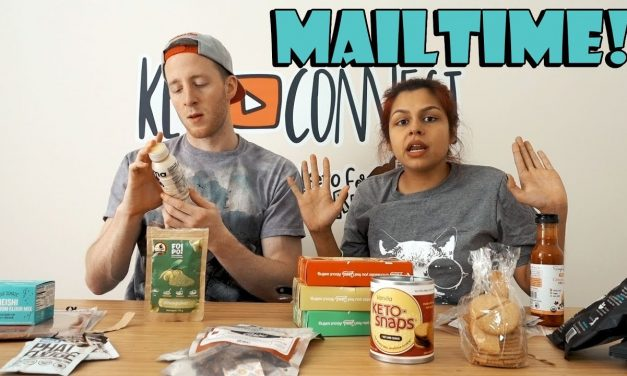KETO PRODUCT REVIEWS REAL GOOD FOODS ENCHILADAS