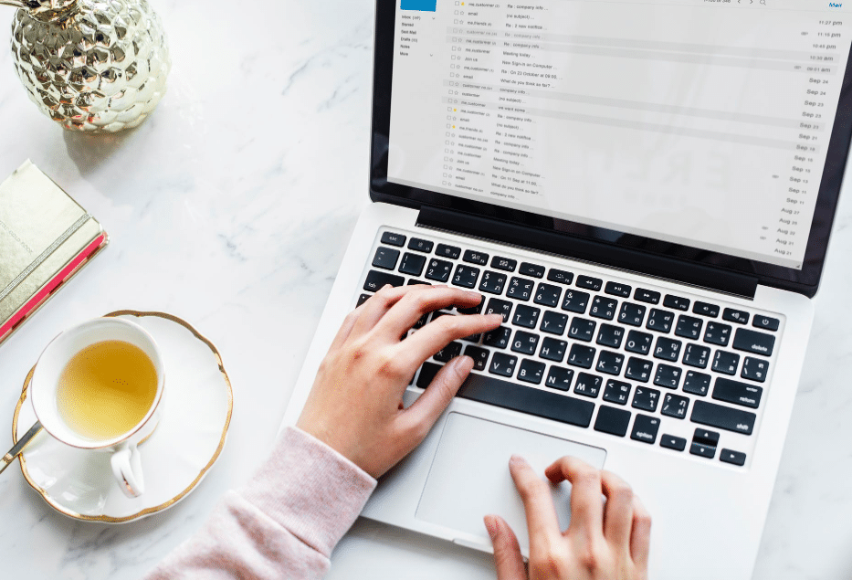 email marketing is really powerful in communicating