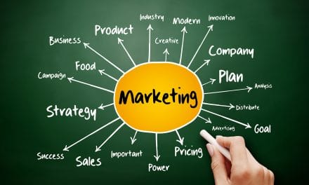 TOP 10 STRATEGIES FOR SMALL BUSINESS MARKETING