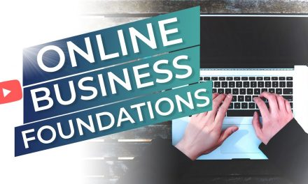 ONLINE BUSINESS ESSENTIALS FOR FAST BUSINESS
