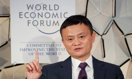JACK MA E-COMMERCE IN CHINA AND AROUND THE WORLD