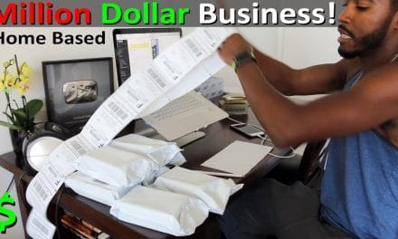 HOW TO DO A MILLION DOLLAR E-COMMERCE ONLINE BUSINESS