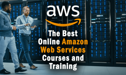 Amazon Web Services Business Essentials