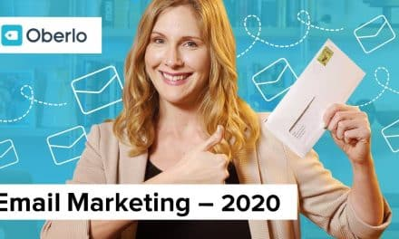 EMAIL MARKETING STRATEGY | OBERLO DROPSHIPPING