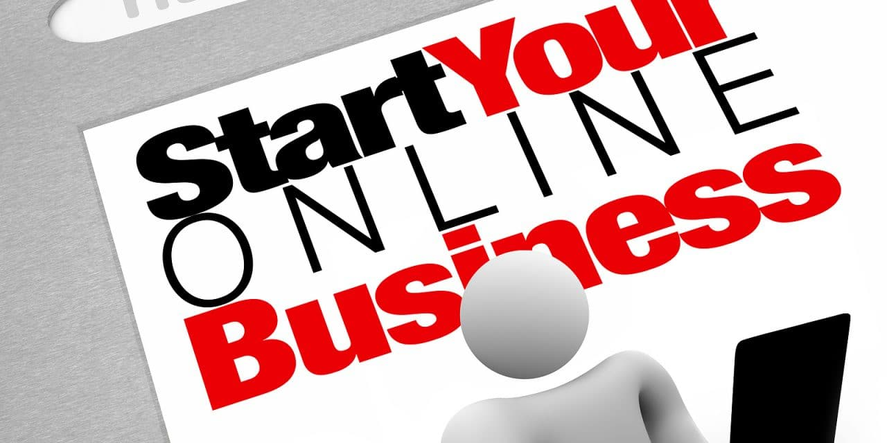 CREATING YOUR FIRST PRODUCT FOR ONLINE BUSINESS