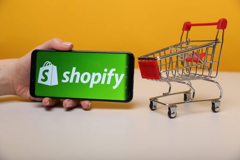zero to a hundred thousand a month on shopify