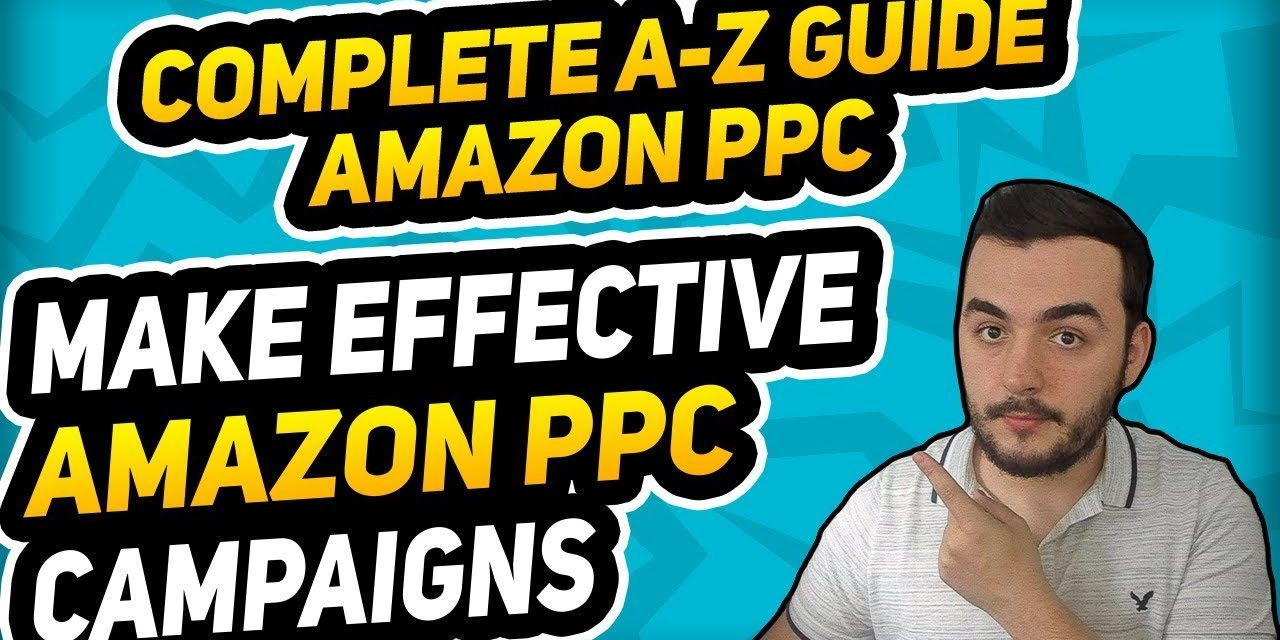 THE COMPLETE A-Z AMAZON FBA GUIDE