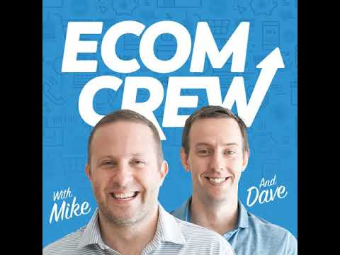 Plan of Action When Starting a Physical Products Business from Zero – EcomCrew Podcast Episode 216