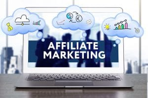 the affiliates who will be most effective in helping you reach your goals