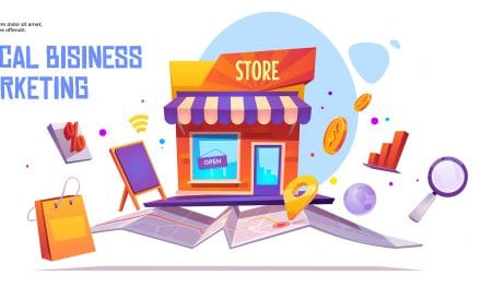 LOCAL ADVERTISING AND SMALL BUSINESS MARKETING