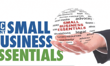 "Small Business Essentials | ""BRINGING BUSINESS LAW DOWN TO EARTH"" – WORKSHOP 1"