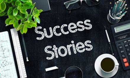 His Amazon FBA Success Story