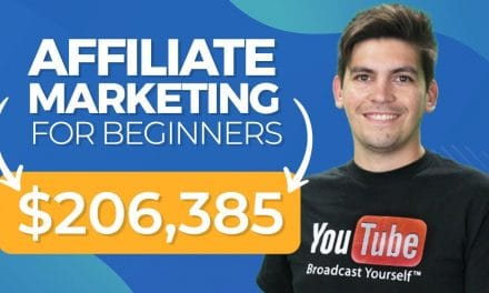 NEW Affiliate Marketing Tutorial For Beginners 2020 – 🔥How I Make $35,000 A Month (Step by Step)🔥